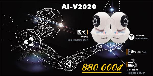 km camera ai-v2020