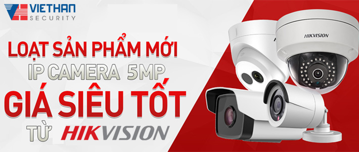HIKVISION TOP 1 Thế giới