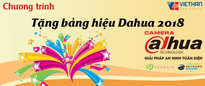 Chương trình làm bảng hiệu Dahua