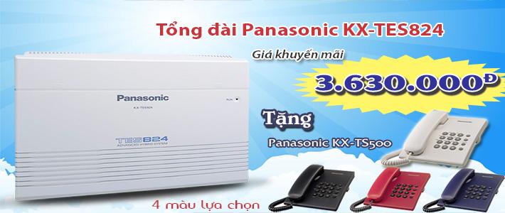 Khuyến mãi Panasonic