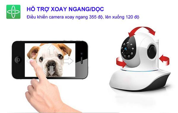 xoay-ngang-doc-camera-vantech-vt-6300a