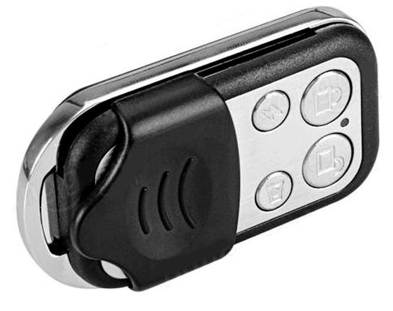 hình ảnh Remote điều khiển 4 nút RC528