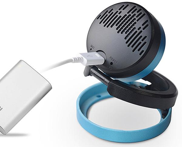 Kết nối USB Camera SmartZ