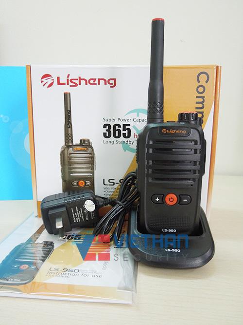 Bộ đàm Lisheng LS-950
