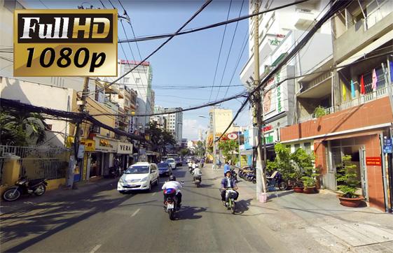 Camera Vietmap G79 ghi hình Full HD 1080P