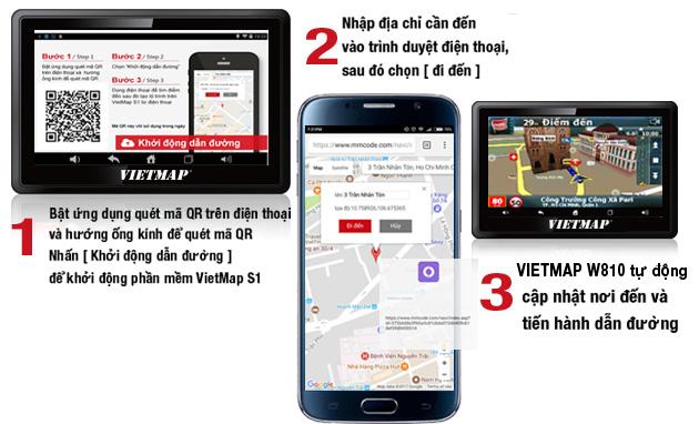 Camera hành trình Vietmap W810 - vntis camera 4
