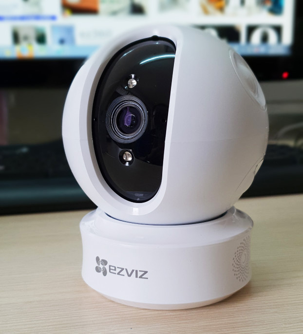 camera ezviz cs-cv246 mẫu