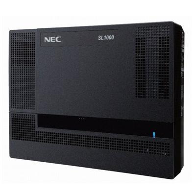 Tổng đài NEC SL100 8 trung kế 32 máy nhánh