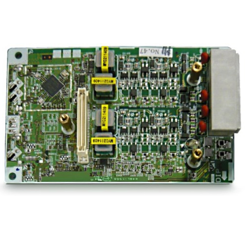 Image result for CARD MỞ RỘNG PANASONIC KX – HT 82480
