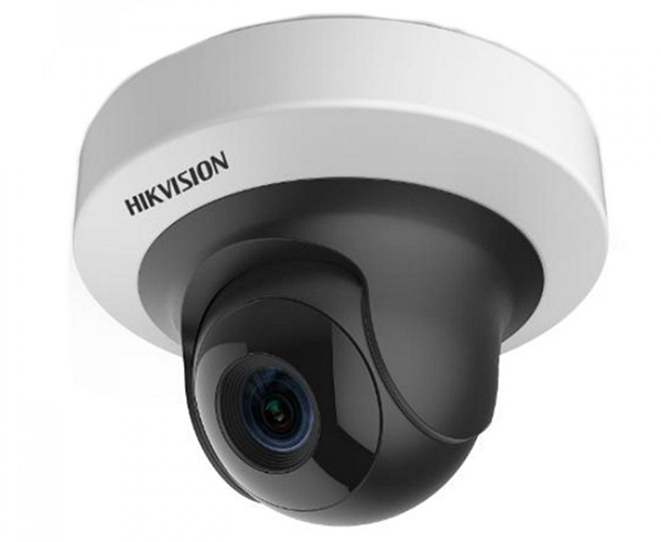 Camera IP Wifi HIKVISION DS-2CD2F22FWD-IWS