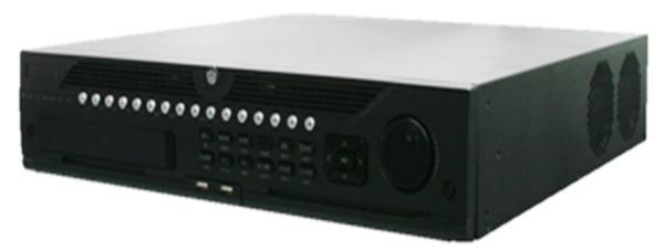 Đầu ghi hình IP Ultra HD 4K HDPARAGON HDS-N9632I-4K/8HD 32 kênh