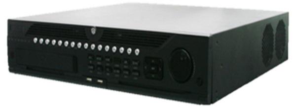 Đầu ghi hình IP Ultra HD 4K HDPARAGON HDS-N9664I-4K/8HD 64 kênh