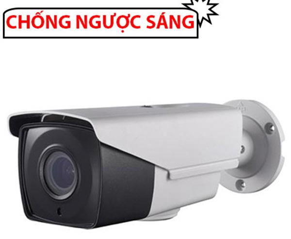 Camera HDPARAGON HDS-1895TVI-VFIRZ3