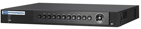 Đầu ghi hình HDPARAGON HDS-7204FTVI-HDMI/S