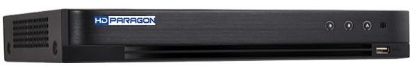 Đầu ghi hình HDPARAGON HDS-7208FTVI-HDMI/K 8 kênh