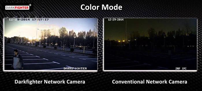 Camera IP HIKVISION DS-2CD2625FHWD-IZS công nghệ darkfighter