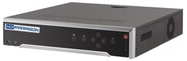 Đầu ghi hình IP HDPARAGON HDS-N7716I-4K/E