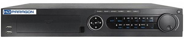 Đầu ghi hình HDPARAGON HDS-8124FTVI-HDMI/K 24 kênh