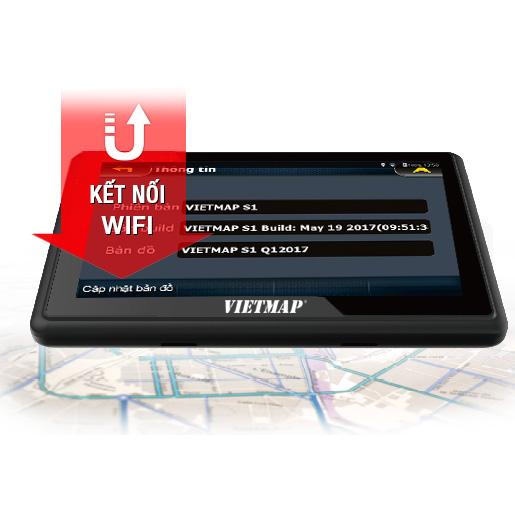 Camera hành trình Vietmap W810 - vntis camera 5