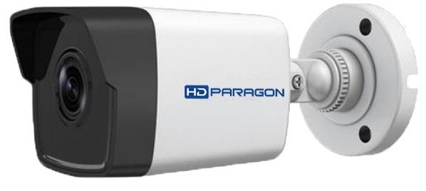 Camera IP HDPARAGON HDS-2043IRP/D