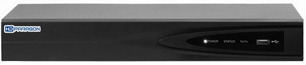 Đầu ghi IP HDPARAGON HDS-N7604I-4K/P