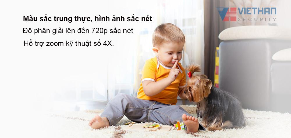 Camera IP Wifi EZVIZ CS-CV246 (C6C 720P) giá rẻ