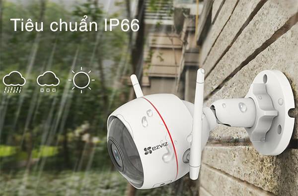 Camera IP Wifi EZVIZ CS-CV310 tiêu chuẩn