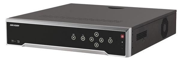 Đầu ghi hình IP HIKVISION DS-7732NI-I4/16P(B) Ultra HD 12MP