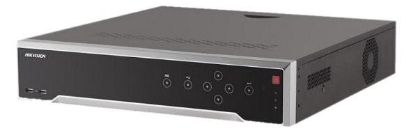 Đầu ghi hình IP HIKVISION DS-7732NI-I4/24P Ultra HD 12MP