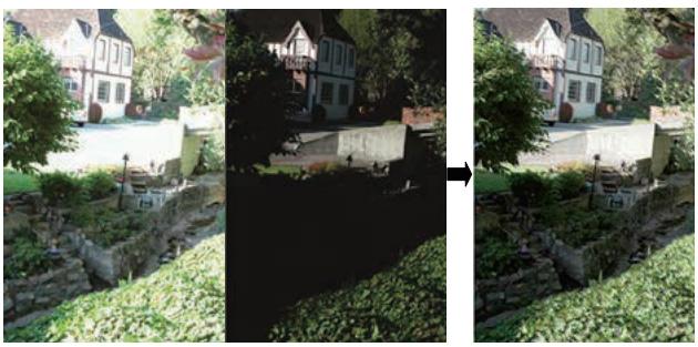 Camera HIKVISION DS-2CE78D3T-IT3F công nghệ chống ngược sáng thực WDR-120dB