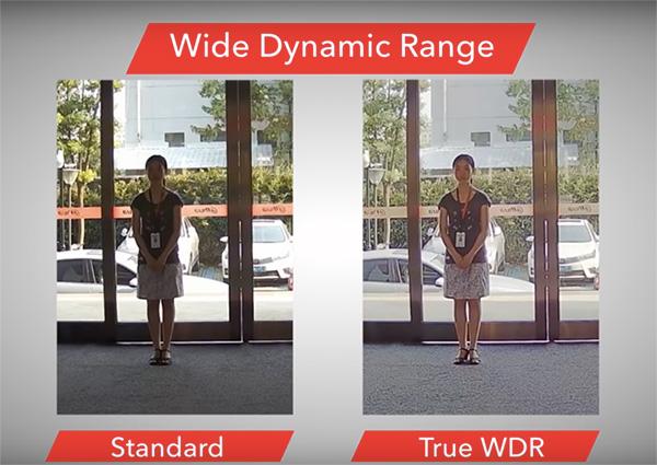 Camera IP Dahua IPC-HFW2231TP-ZS-IRE6 chống ngược sáng True WDR