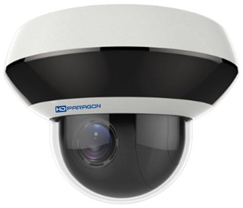 Camera IP HDPARAGON HDS-PT5204IR-A/H