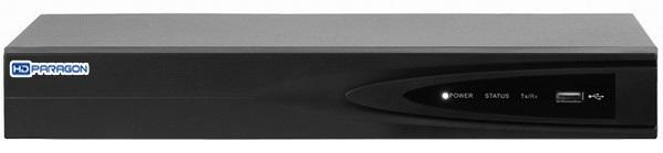 Đầu ghi IP HDPARAGON HDS-N7608I-4KP/P