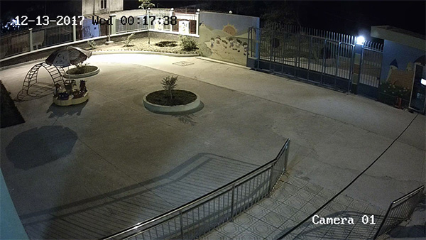 Camera KBVISION KX-S2004CA4 công nghệ night breaker