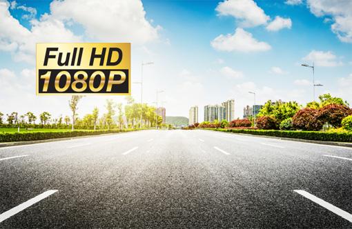 Camera hành trình Vietmap D19 ghi hình full hd 1080P