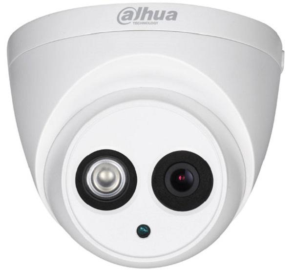 Camera Dahua HAC-HDW1400EMP-A 4.0 Megapixel