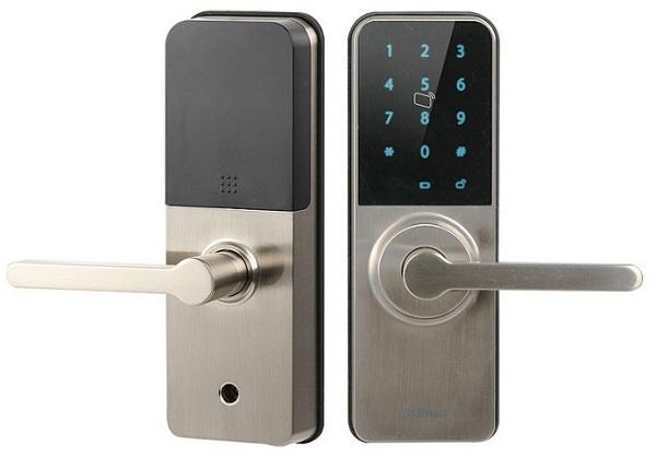 Khoá cửa điện tử Dahua ASL2101S/K-WL, ASL2101S/K-WR