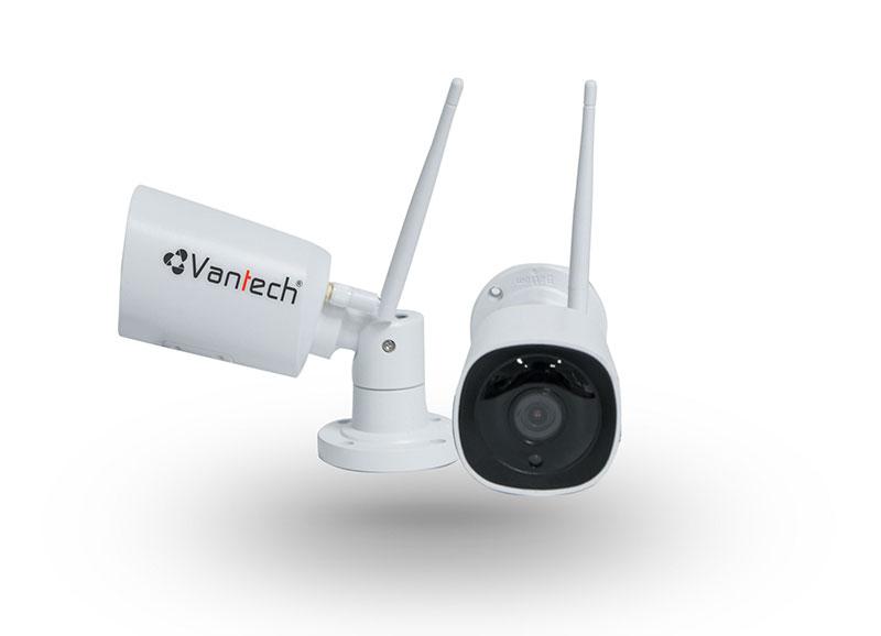 Camera IP Vantech V2031 2.0 Megapixel
