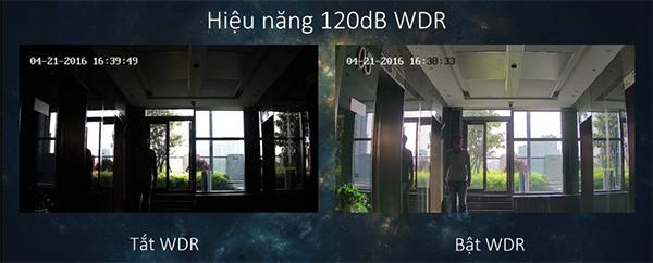 Camera HDPARAGON HDS-5897STVI-IRZ3F chính hãng