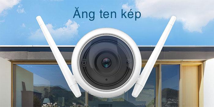 Camera IP Wifi EZVIZ CS-CV310 C3WN 1080P tốt nhất