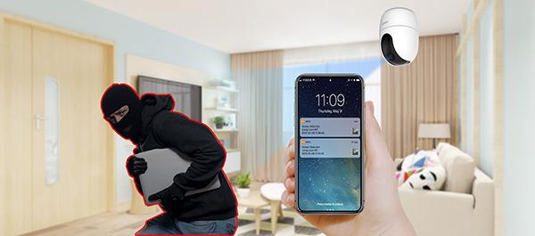 Camera IMOU IPC-A22EP chống trộm