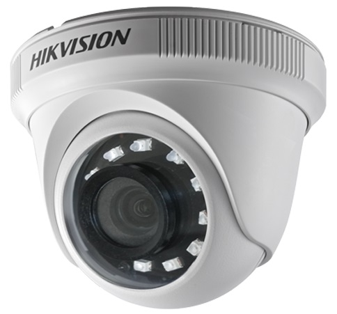 Camera quan sát analog HD Hikvision DS-2CE56B2-IPF