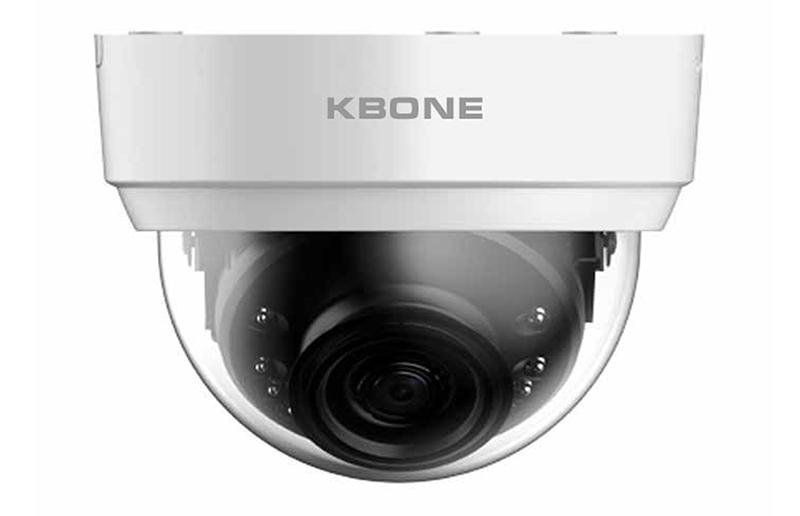 camera IP Wifi KBONE KN-2002WN chính hãng