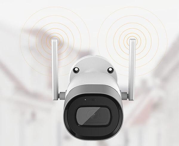 Camera IP Wifi Dahua IPC-G26P-IMOU chống nhiễu