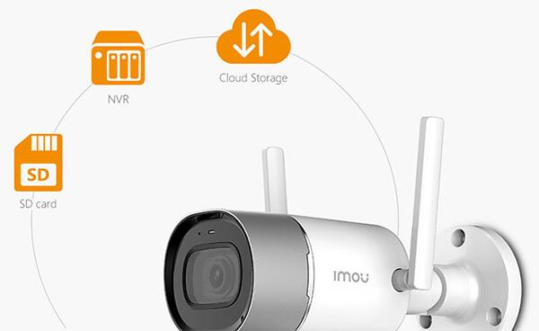 Camera IP Wifi Dahua IPC-G26P-IMOU lưu trữ đám mây