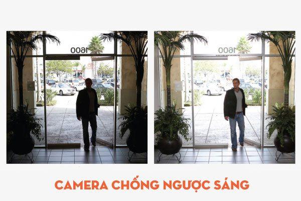 Camera KBVISION KX-Y2001C4 chính hãng