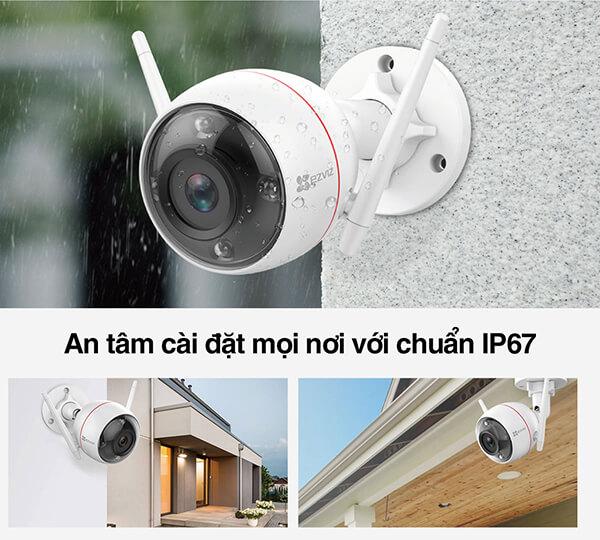 Camera EZVIZ C3W CS-CV310