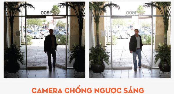 Camera HIKVISION DS-2CD2143G0-IU chống ngược sáng