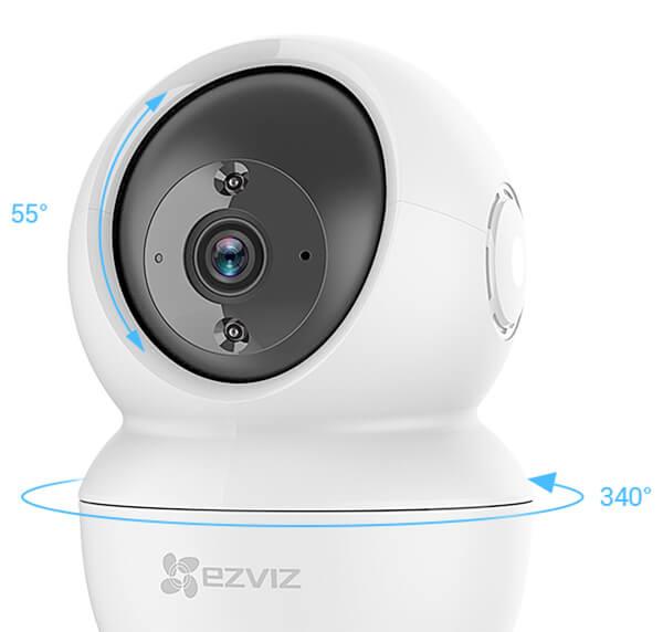 Camera EZVIZ C6N giá tốt