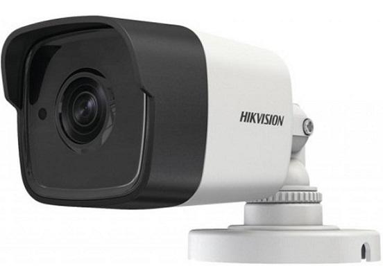 Camera quan sát analog HD Hikvision DS-2CE16D0T-ITPF (HD-TVI, 2 MP, hồng ngoại 25 m)